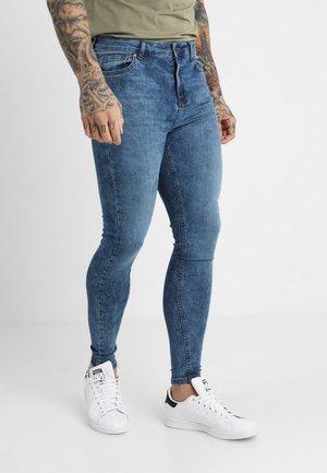 CLEAN  - Jeans Skinny Fit - blue
