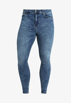 CLEAN  - Jeans Skinny Fit - blue