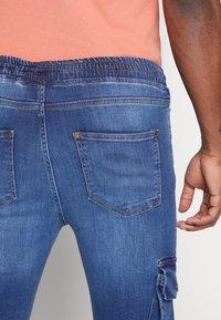 Gianni Kavanagh - Jeans slim fit - dark blue - 3