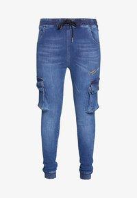 Gianni Kavanagh - Jeans slim fit - dark blue - 4