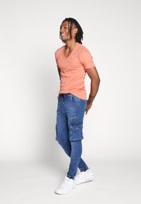 Gianni Kavanagh - Jeans slim fit - dark blue - 1