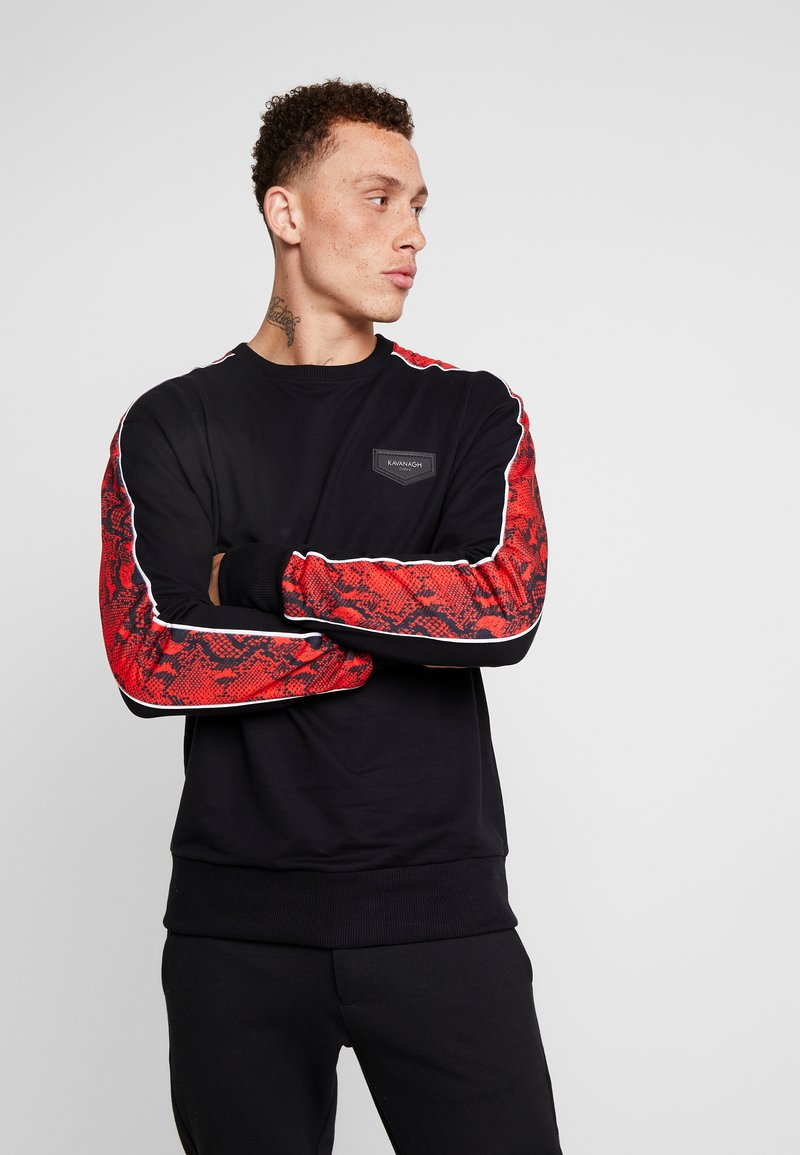 Gianni Kavanagh - Sweatshirt - black