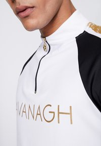 Gianni Kavanagh - FLASH GOLD - Mikina - white - 5