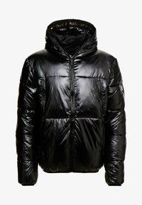 Gianni Kavanagh - GLACIAR JACKET - Zimní bunda - black - 5