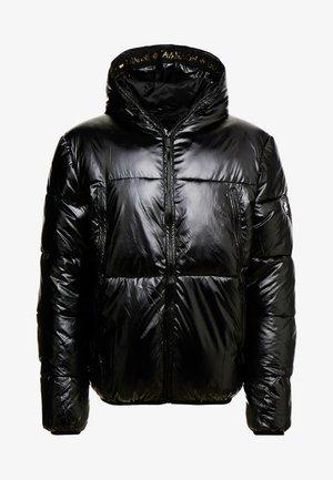 GLACIAR JACKET - Zimní bunda - black