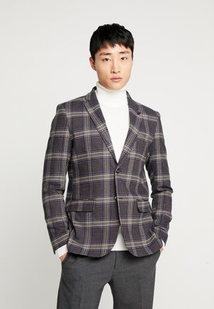 GIACCA - Suit jacket - blue