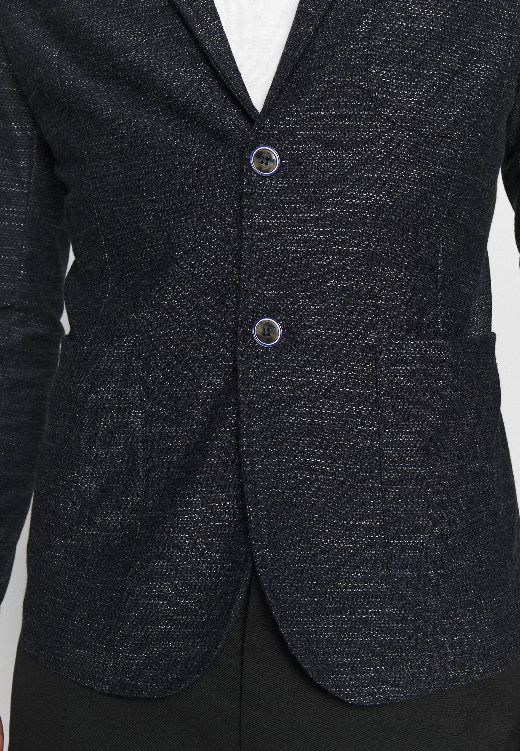 Gianni Lupo Jacket - Kavaj Blue