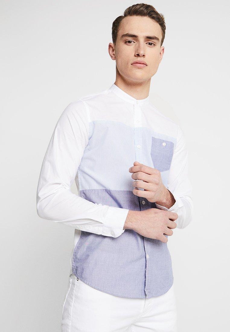 Gianni Lupo - CAMICIA - Skjorter - white