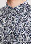Gianni Lupo - CAMICIA - Shirt - deep blue