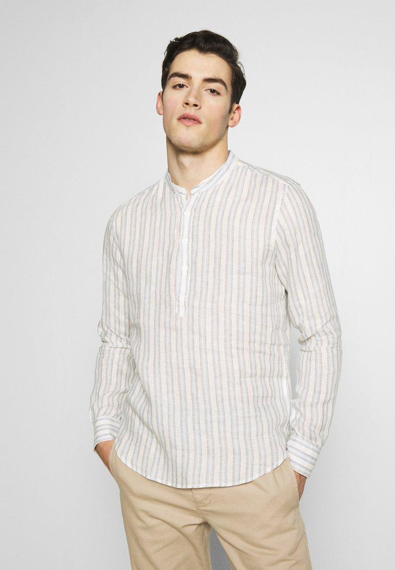 Gianni Lupo - Skjorter - beige