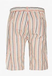 Gianni Lupo - SHORTS - Shorts - beige - 1
