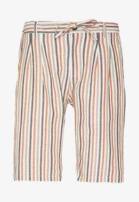 Gianni Lupo - SHORTS - Shorts - beige - 0