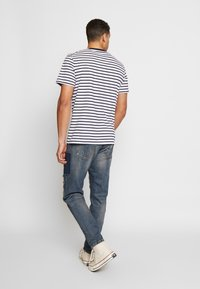 Gianni Lupo - Slim fit jeans - blue denim - 2