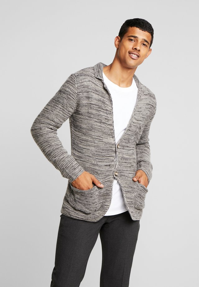 MAGLIA - Vest - light grey