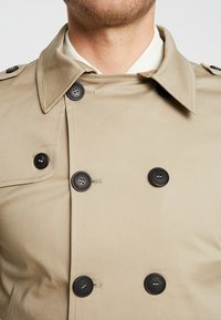 Gianni Lupo - Trenchcoat - beige - 5