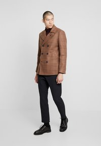 Gianni Lupo - CAPPOTTO - Manteau court - camel - 1