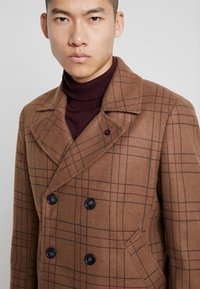 Gianni Lupo - CAPPOTTO - Manteau court - camel