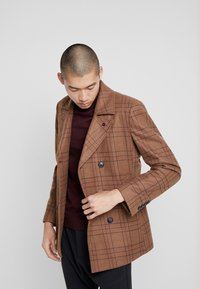 Gianni Lupo - CAPPOTTO - Manteau court - camel - 3