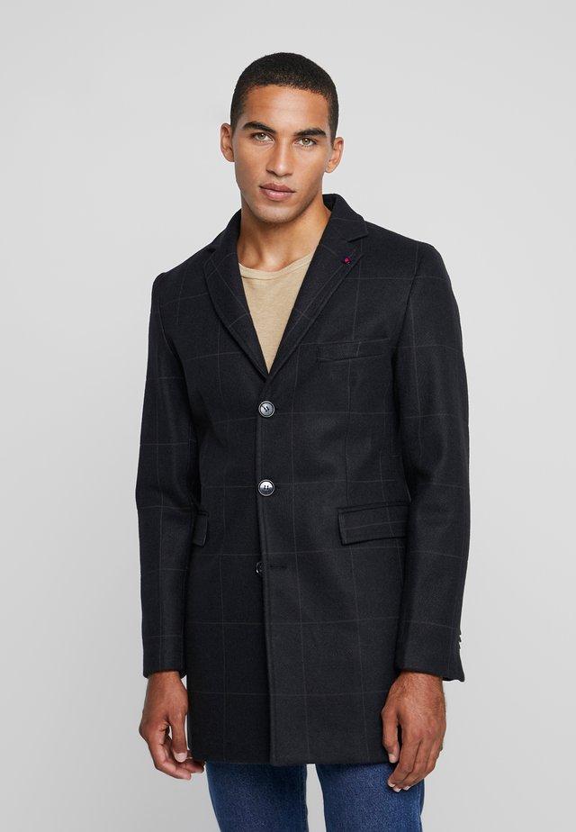 CAPPOTTO - Krótki płaszcz - blue