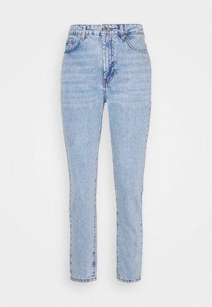 DAGNY PETITE - Slim fit jeans - light blue