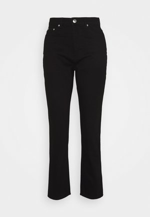 DAGNY - Jeans slim fit - black
