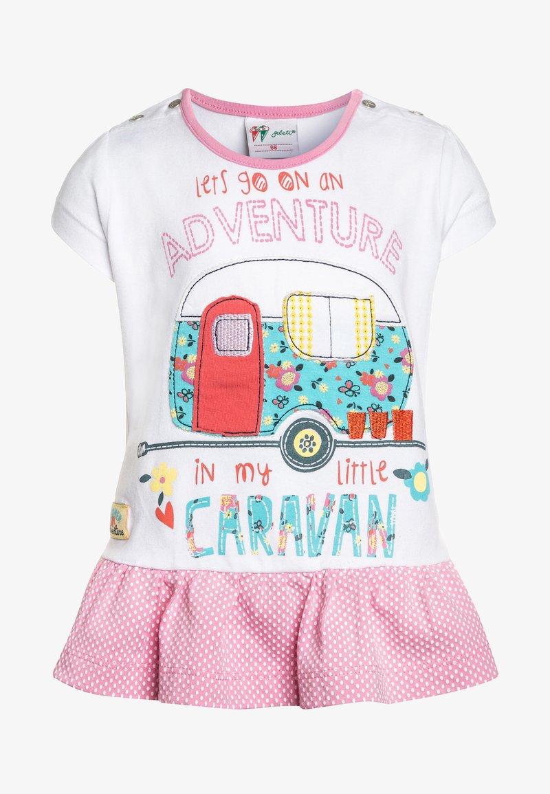 Gelati Kidswear - BABY - T-Shirt print - multicolor