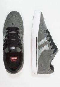 Globe - ENCORE-2 - Skeittikengät - charcoal/grey - 1