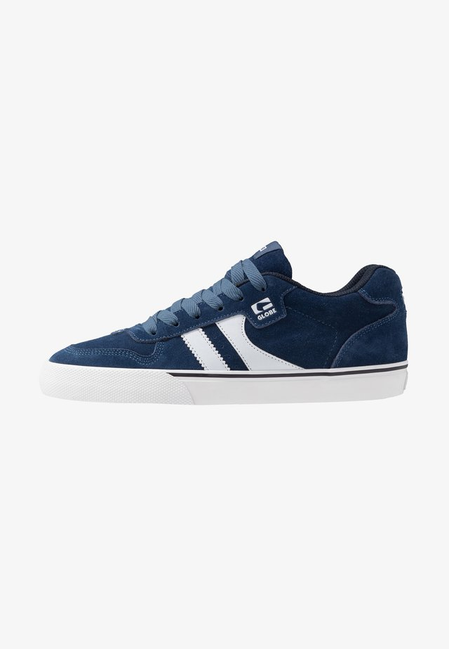 ENCORE-2 - Skatesko - ensign blue/white