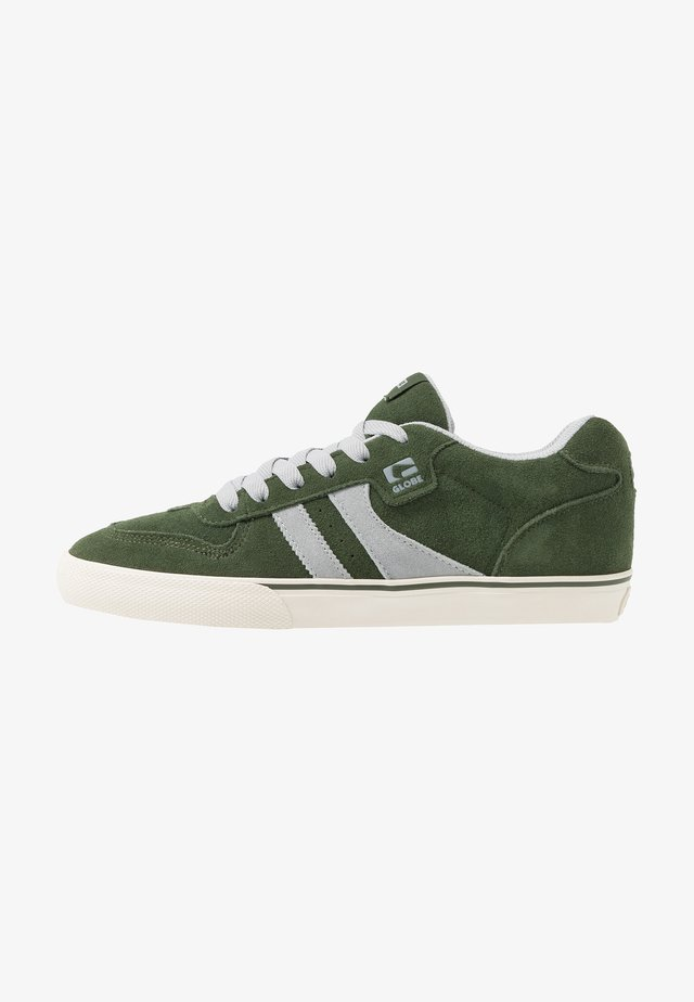 ENCORE-2 - Skateschoenen - hunter green/grey