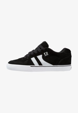 ENCORE - Skate shoes - black/white