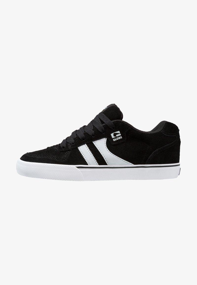Globe - ENCORE - Skate shoes - black/white