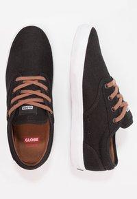 Globe - MOTLEY - Skate shoes - black - 1
