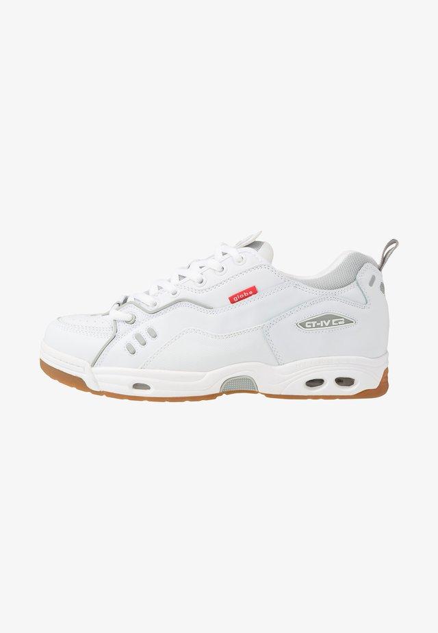CT-IV CLASSIC - Skateschuh - white