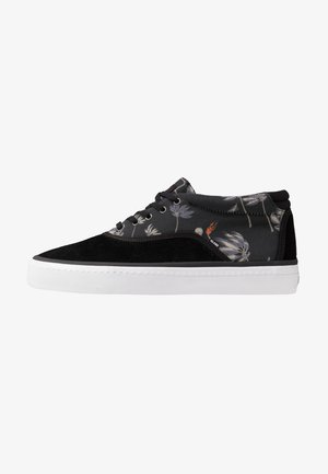 SPROUT MID - High-top trainers - black/typhoon