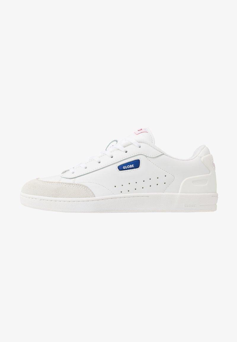 Globe - SYGMA - Trainers - white/blue