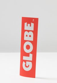 Globe - ATTIC - Tenisky - bluestone/white - 5