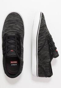 Globe - MOTLEY - Skate shoes - mottled/black - 1