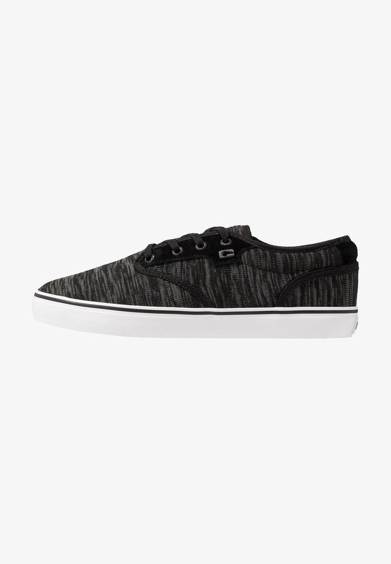 Globe - MOTLEY - Skate shoes - mottled/black