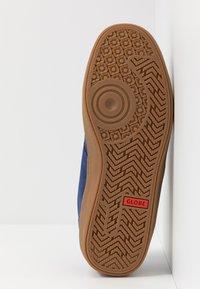 Globe - WINSLOW - Matalavartiset tennarit - indigo blue - 4