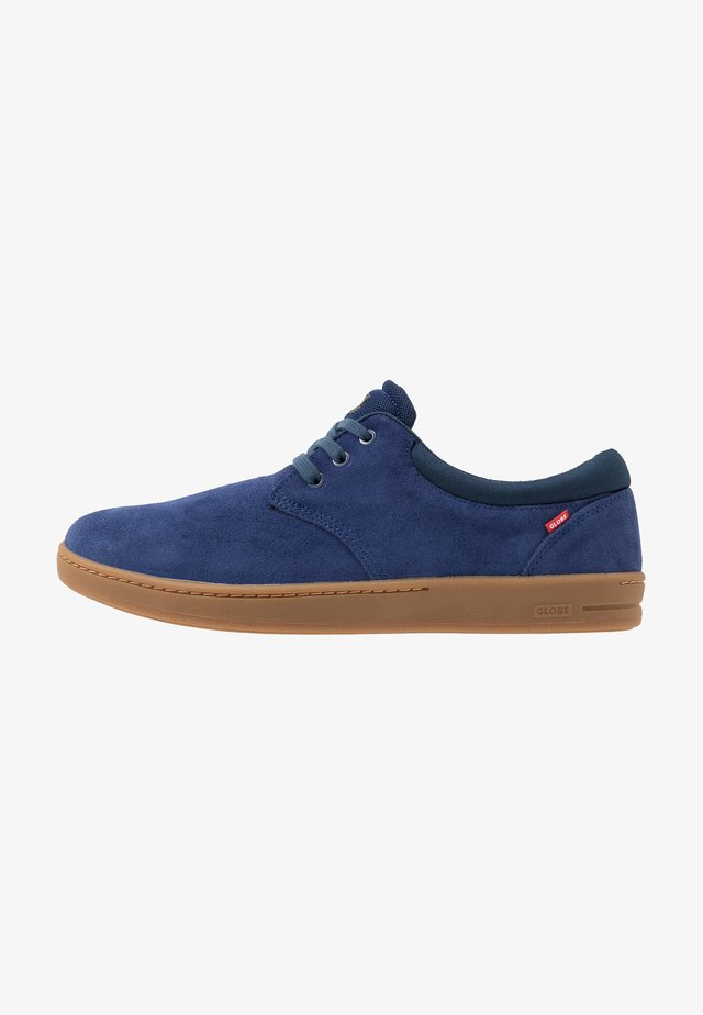 WINSLOW - Sneaker low - indigo blue