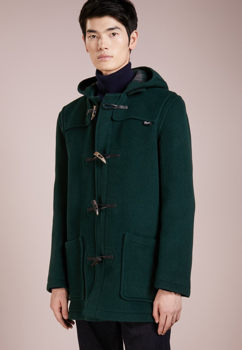Gloverall - Classic coat - loden
