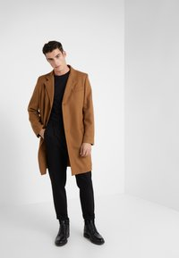 Gloverall - CHESTERFIELD - Manteau classique - camel - 1
