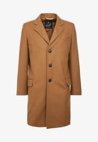 Gloverall - CHESTERFIELD - Manteau classique - camel - 3