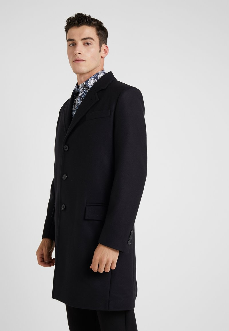Gloverall - CHESTERFIELD - Manteau classique - black