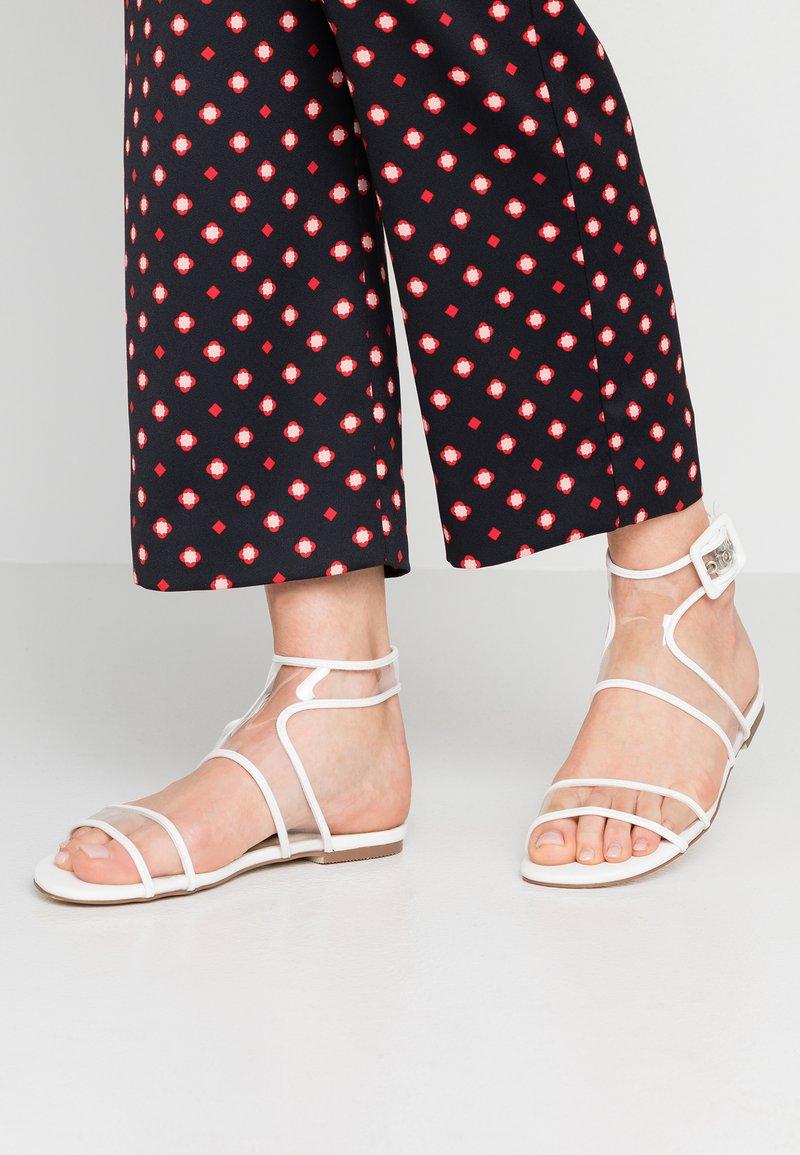 Glamorous - Sandals - white