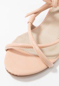 Glamorous - Sandály - nude - 2