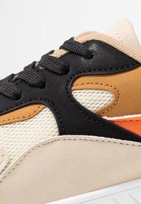 Glamorous - Sneakers - beige/multicolor - 2