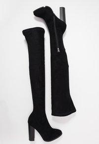 Glamorous - Bottes à talons hauts - black - 3