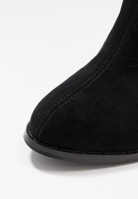 Glamorous - Bottes à talons hauts - black - 2