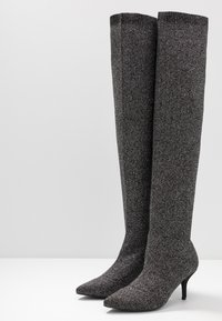 Glamorous - Over-the-knee boots - black - 4